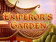 Emperors Garden